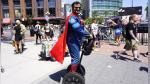 Comic-Con2017: los mejores cosplays del segundo día de la convención de San Diego - Noticias de spider-man