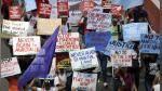 Filipinas: marchan ante prórroga de la ley marcial en Mindanao pedida por Duterte - Noticias de marawi