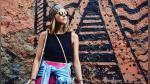 Paulina Goto 'remece' Instagram con su gran habilidad para pararse y caminar en puntas - Noticias de andres parra