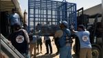 Una 'Misión imposible' para rescatar animales de la 'Disneylandia' siria - Noticias de alepo