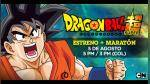 Dragon Ball Super: confusión por horario de estreno en Cartoon Network - Noticias de direct tv