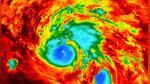 NASA observa 'a profundidad' al huracán Harvey que amenaza a Texas - Noticias de inundaciones