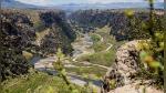 Cusco: Tres Cañones, nueva área de conservación de especies amenazadas - Noticias de spda