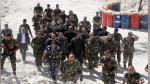"""ISIS: presidente del Líbano declara la """"victoria"""" contra el Estado Islámico - Noticias de alianza cristiana"""