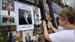 Diana de Gales: británicos recuerdan a la 'princesa del pueblo' en el Palacio de Kensington - Noticias de paul ribeira