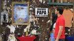 Colombia: cierran aeropuerto de Medellín por misa que oficiará el papa - Noticias de jose bocanegra