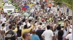 Papa Francisco en Colombia: fervor religioso se impone al calor en Cartagena - Noticias de agua marina