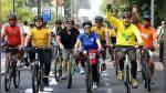 Transporte sostenible: ''Evitemos dar tantas facilidades al auto particular'' - Noticias de javier arevalo