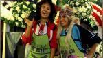 Las lavanderas: Karla Panini cierra su cuenta de Twitter tras la muerte de Karla Luna - Noticias de sala luna pizarro