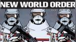The Walking Dead #175: soldados del 'Nuevo Orden Mundial' llegan al cómic - Noticias de ohio