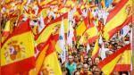Cataluña: Tillerson reitera que USA 'apoya una España fuerte y unida' - Noticias de diplomacia