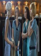 Las chicas del cable: estas son las primeras fotos de la temporada 2 - Noticias de borja gonzalez