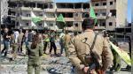 ISIS: las FSD entregan la administración de Al Raqa a un consejo civil - Noticias de frontera