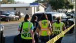 USA: lo que se sabe del tiroteo en iglesia baptista en Texas - Noticias de donald sutherland