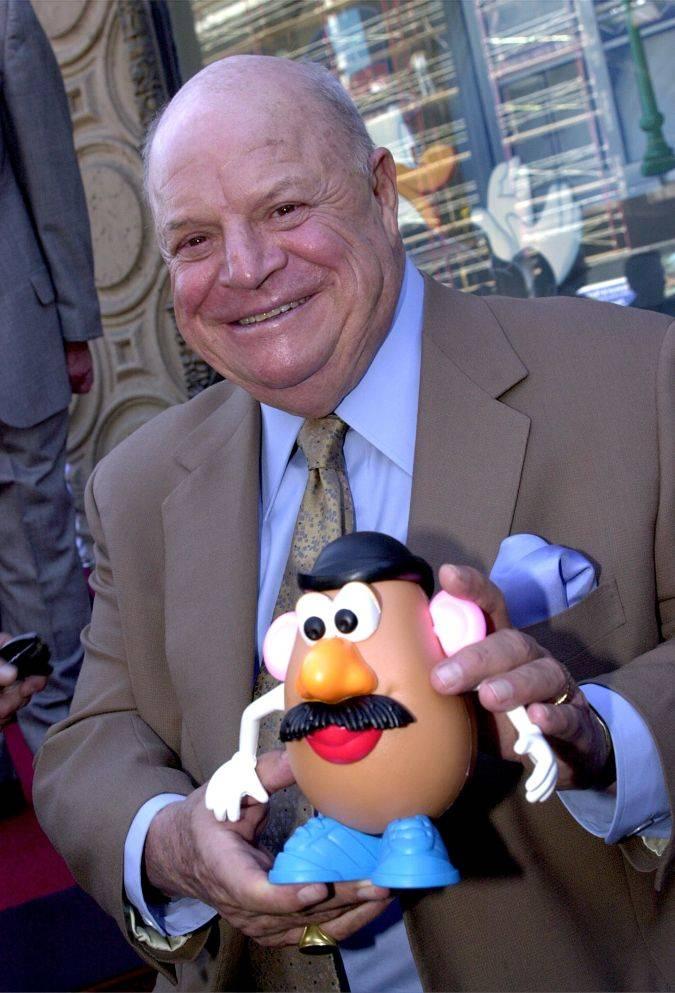 Toy Story 4 Que Pasara Con El Senor Cara De Papa Tras La Muerte