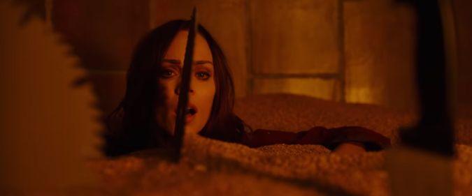Saw 8 Jigsaw Desata Locura En Primer Trailer Del Nuevo Juego Del
