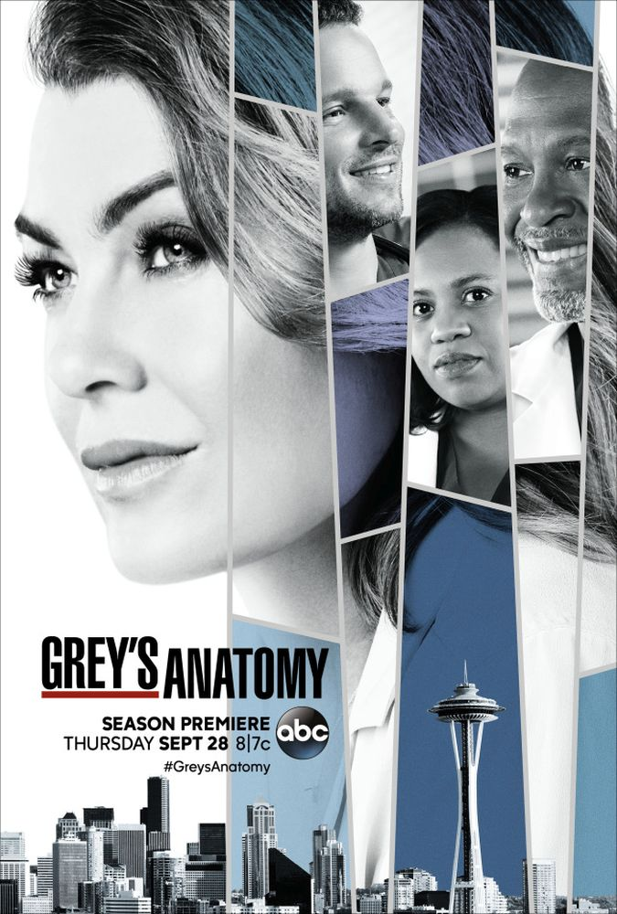 Imagen Grey's Anatomy ( Anatomía Según Grey)