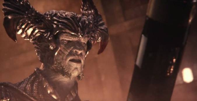 justice league Steppenwolf darkseid
