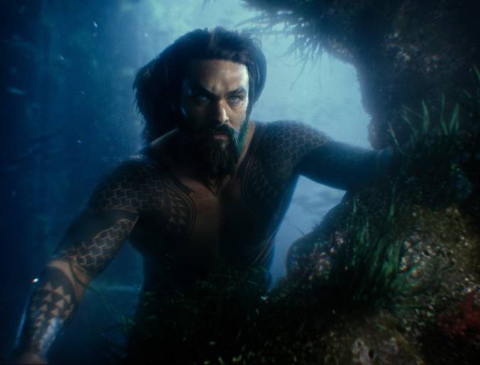 aquaman atlantis justice league