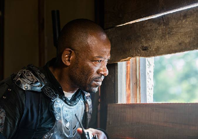 the walking dead 8x07 morgan