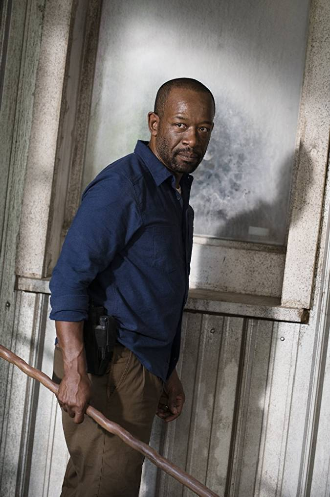 the walking dead morgan crossover fear