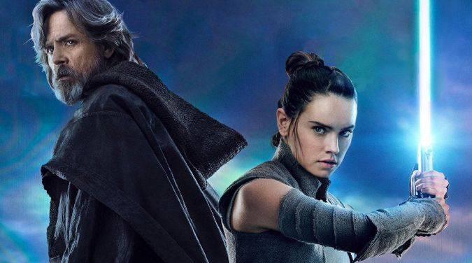 Star wars the last jedi lucasfilm