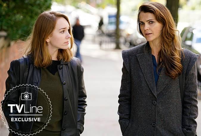 the americans temporada 6 paige elizabeth foto