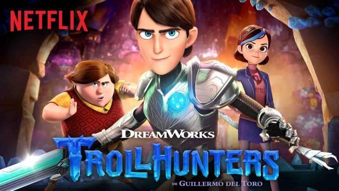 trollhunters año nuevo netflix conteo