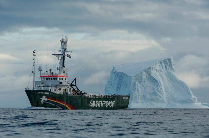 Javier Bardem viajará al océano Antártico para reclamar su protección