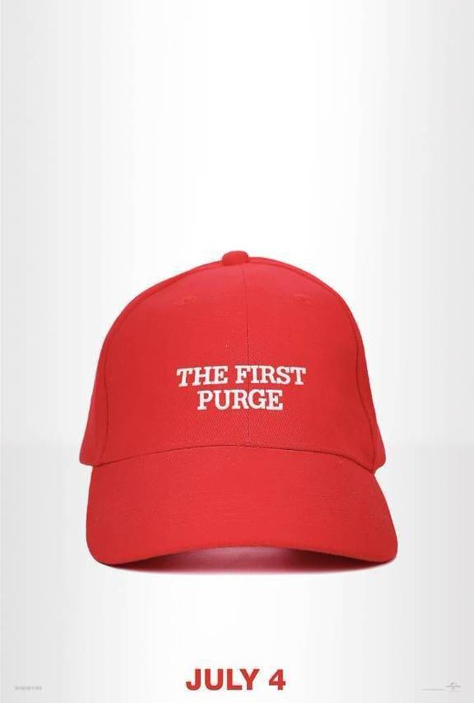 the first purge poster fecha de estreno