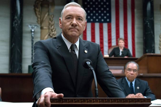 house of cards temporada 5 kevin spacey frank underwood