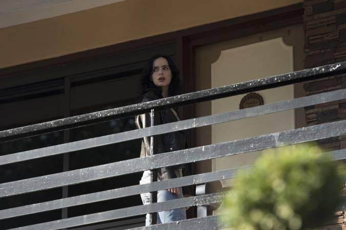 Jessica Jones sufre incluso más en tráiler de la temporada 2 — Netflix