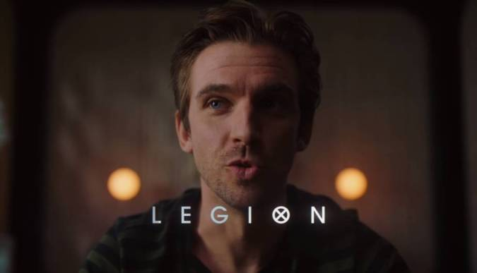legion temporada 2 david haller