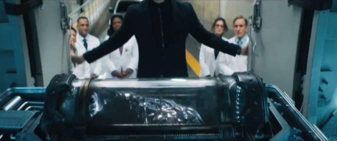 venom pelicula trailer simbionte
