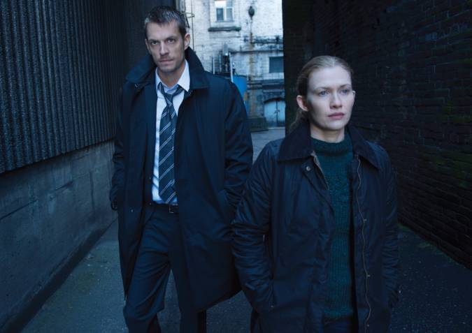 the killing joel kinnam mireille enos