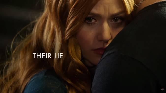 shadowhunters temporada 2 clary jace