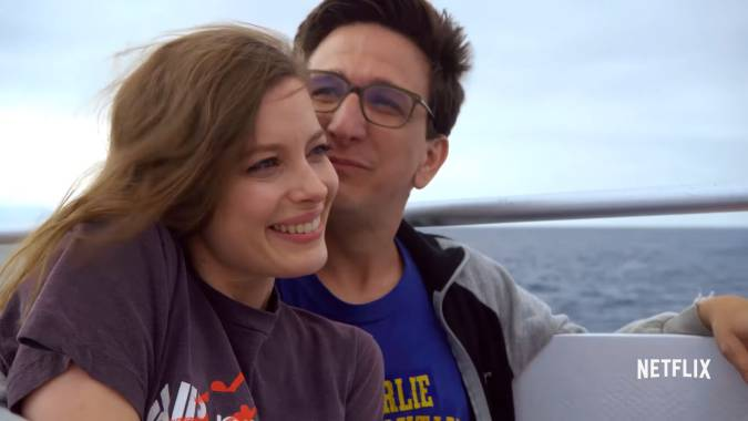 love temporada 3 trailer video