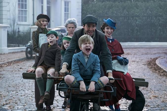 mary poppins return emily blunt