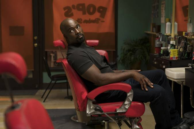 luke cage temporada 2 fotos