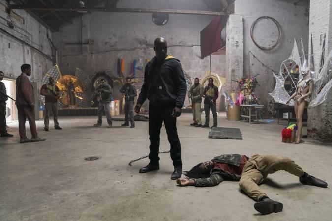 La segunda temporada de Luke Cage ya cuenta con fecha de estreno