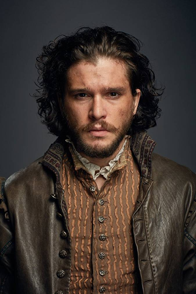 gunpowder Kit Harington