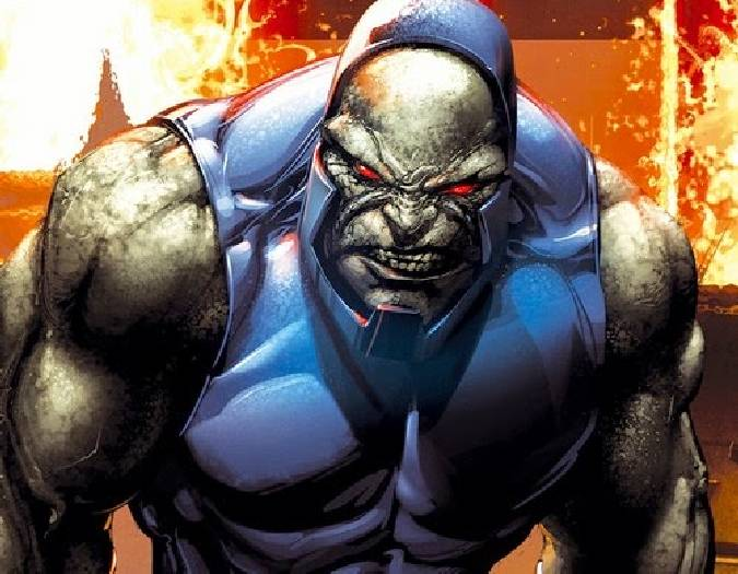 darkseid new gods dc comics