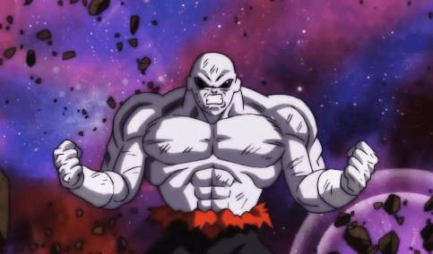 dragon ball super,jiren