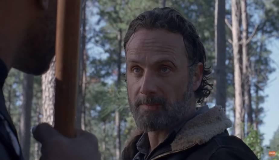 The Walking Dead 8x14 Tráiler Sinopsis Y Dónde Ver En Vivo Online Episodio 14 De Temporada 8 Video Amc Fox Premium Tv Espectáculos La Prensa Peru