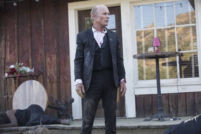 westworld temporada 2 william man in black