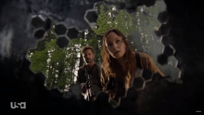 colony temporada 3 trailer katie will bowman