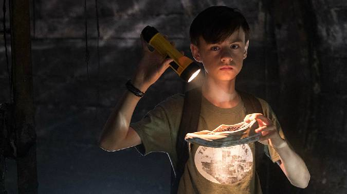 Bill Denbrough it jaeden lieberher
