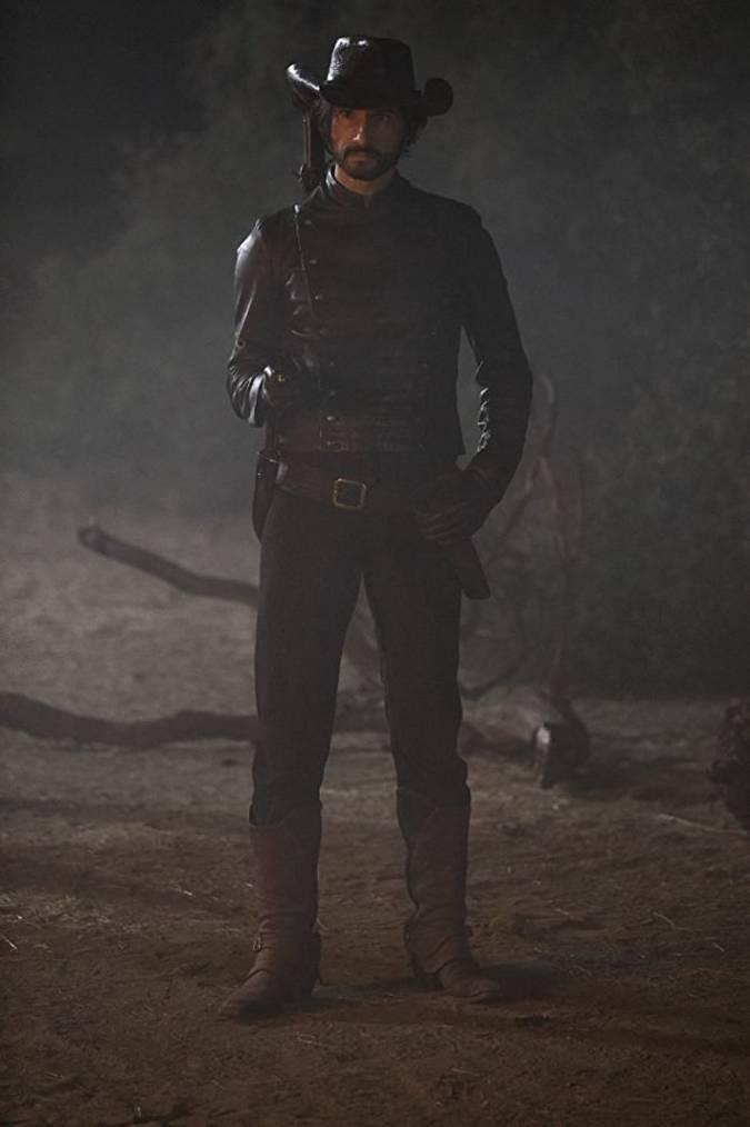 westworld 2x02 hector