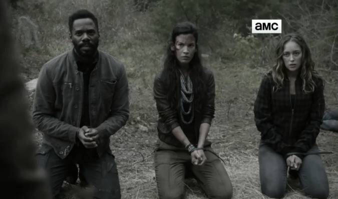 Fear the Walking Dead 4x03 EN VIVO ONLINE TV: dónde ver ...