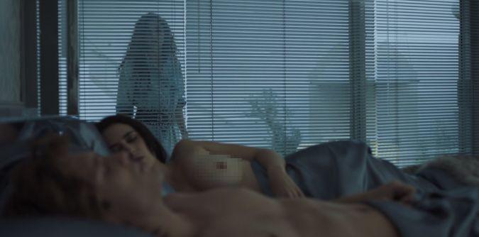 luis miguel la serie 1x04 sofi desnuda mariana